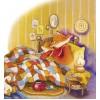 Охота на сон! Сказка-засыпайка